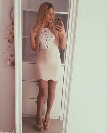 sprzedam sukienkę ze zdjęci...