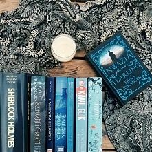 Zapraszam jeżeli kogoś interesują książki @paula.and.books
