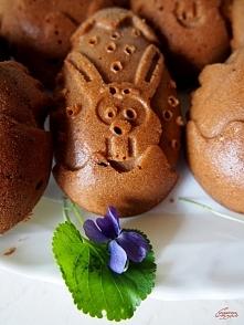 czekoladowe pisanki