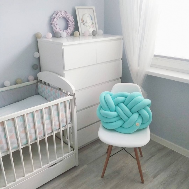 pok j dzieci cy dla dziewczynki dodatki mi ta poduszki na pok j dzieci cy. Black Bedroom Furniture Sets. Home Design Ideas