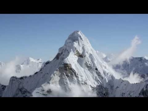 Inspirational - Himalayas & Hans Zimmer (Time - Inception OST) [HD]