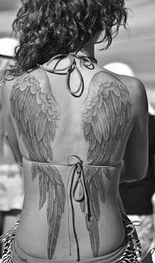 Angel :-)