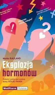 Eksplozja hormonow- ksiazka...