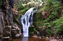 Wodospad Kamieńczyka (woj. ...