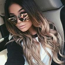 Włosy ;')