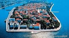 Najpiękniejsze miasta w Chorwacji - Zadar