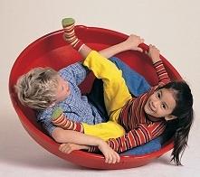 Całkowicie bezpieczny, olbrzymi, przyjazny dla dziecka stożek, który rozwija ...