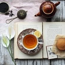 Herbata ^^