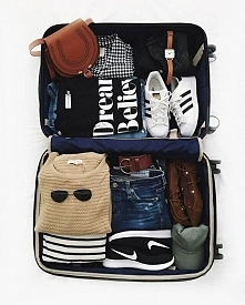 I want to travel somewhere..