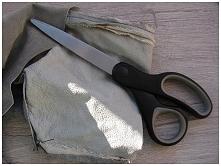 Naprawa zdartych i zniszczonych czubków butów i szpilek   tutorial