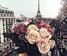 Paryż na zawsze pozostanie w moim sercu. Wrócę tam na pewno i Wam z calego serca polecam, naprawdę warto sie tam wybrac :)