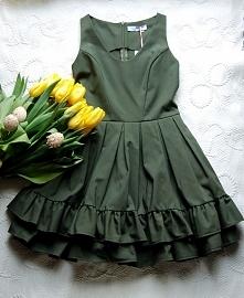 Wesołych Świąt! Życzenia i sukienka od Ready Look :)