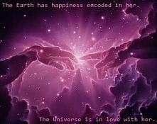 Ziemia ma zapisane w sobie ...