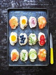 perfekcyjne śniadanie