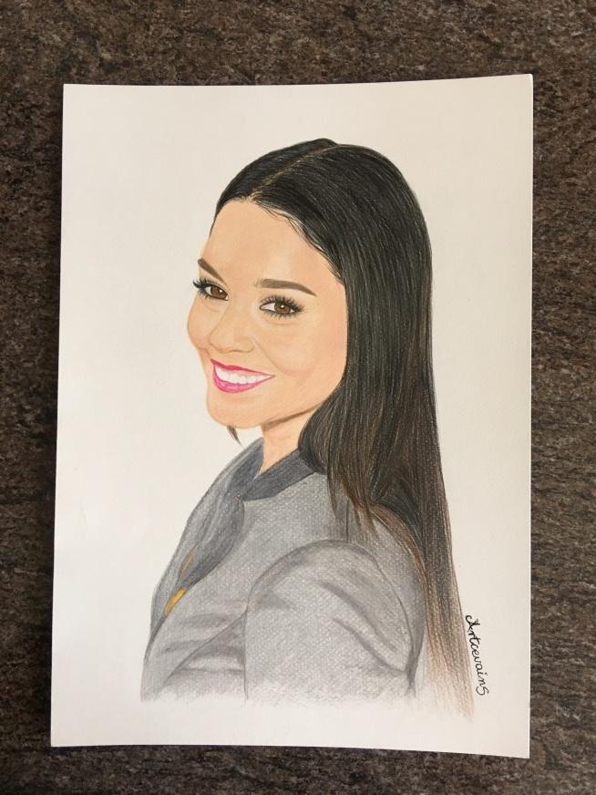 Robie portrety na zamówienie! :) zapraszam do kontaktu na cevains@gmail.com a na mojej stronie na facebooku konkurs, a do wygrania portret! :) zapraszam na Artcevains :)