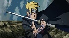 Z czystym sumieniem mogę powiedzieć, że III seria Naruto zapowiada się bardzo...
