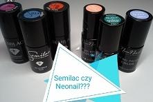 Semilac czy Neonail? Które ...