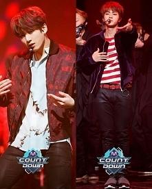 Kookie + Jin