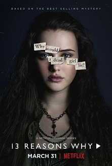 Why would a dead girl lie ?