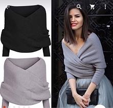 Dziewczyny, czy wiecie gdzie można kupić taki sweter? będę wdzięczna za info