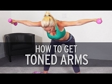 How To Lose Arm Fat  Uwielb...