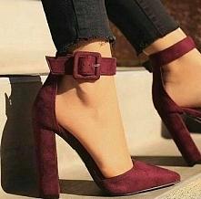 Piękne buty :)