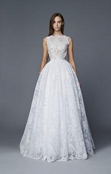 suknia ślubna Antonio Riva