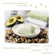 Zwolenników naturalnych kosmetyków oraz mydła w kostce, powinno zainteresować mydełko (Avocado Face & Body Soap) stworzone ze 100-procentowego czystego masła awokado. Myślę,...