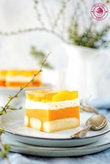 Ciasto Kubuś odchudzone - Wypieki Beaty
