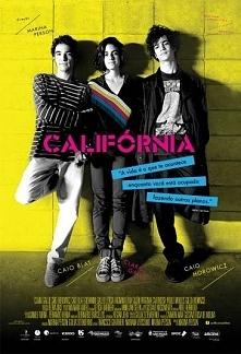 Kalifornia (2015) - W kinach od 21 kwietnia 2017, dramat, Brazylia