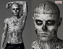 Zombie Boy <3 :*