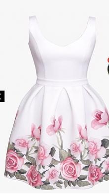 Dziewczyny proszę pomóżcie :D  jakie dodatki do takiej sukienki ??