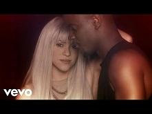 Comme moi. Black M -  Shakira