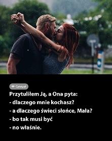 miłość...