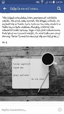 tysiac wypitych razem kaw g...