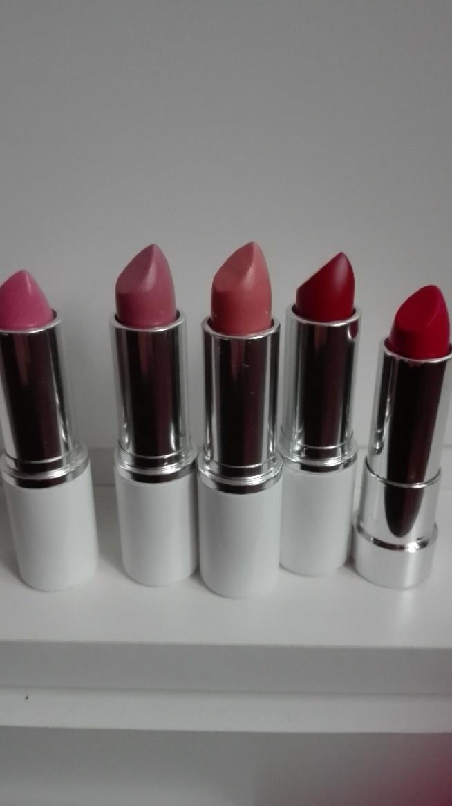 #lipstick#makeup#beautiful#pink&red