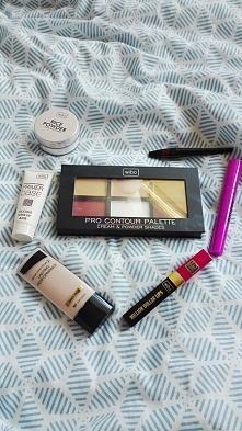 Nowy wpis na blogu, recenzja kosmetyków i o tym co warto kupić w zwariowanej ...