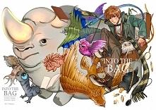 Fantastyczne zwierzęta <3