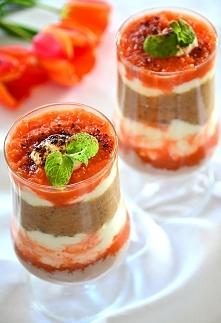 Deser z marchewką i nasiona...