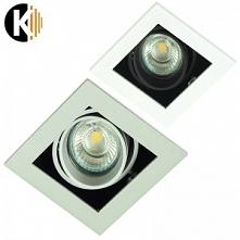 Oprawy wpuszczane LED