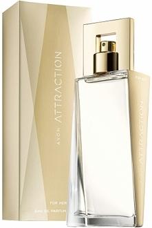 Woda perfumowana Avon Attra...