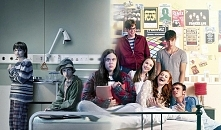 My Mad Fat Diary- serial go...
