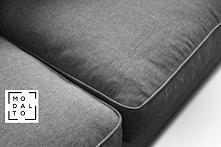 sofa MORGAN Modalto Concept Morgan to prosta forma, która idealnie sprawdzi s...