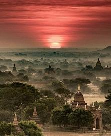 Pagan, Mjanma