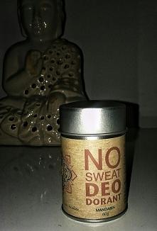 DLA MNIE REWELACJA!!! Antyperspirat w proszku holenderskiej firmy Ohm Collection 100% Naturalny i bardzo skuteczny Deo Dorant Skład dezodorantu wolny od aluminium i chemikaliów ...