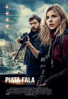 Piąta fala (2016)