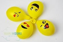 Gniotki z balonów