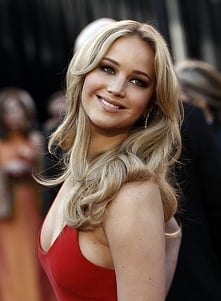 Jennifer Lawrence,