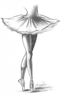Baletnica :)