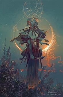 Samshiel - Anioł Zaćmienia